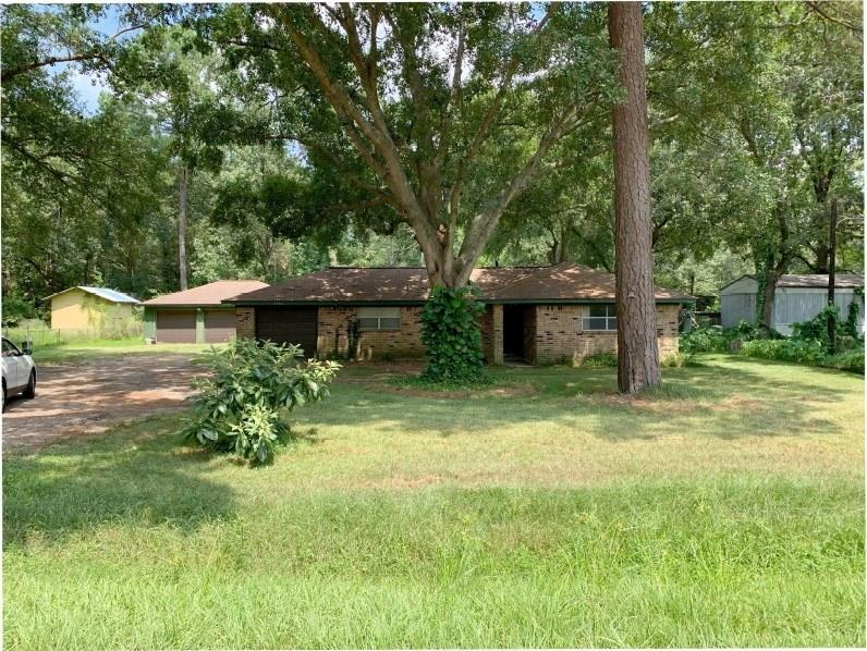 2301 2305 Sciaaca Road Property Photo - Spring, TX real estate listing