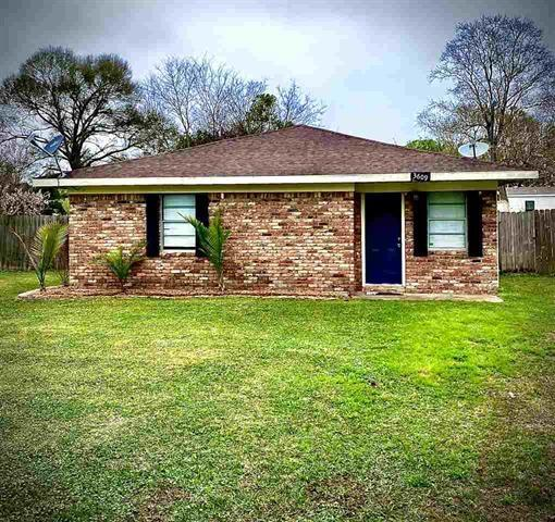 3609 8th Street, Beaumont, TX 77705 - Beaumont, TX real estate listing