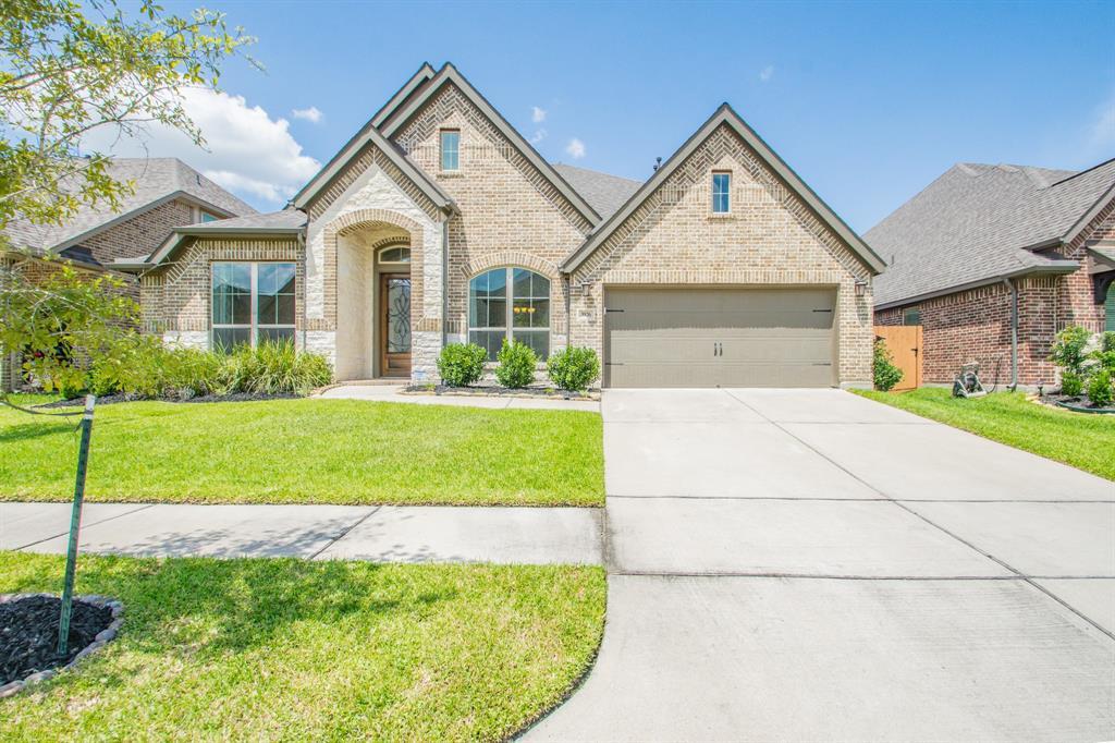 3926 Avalon Ridge Drive Property Photo