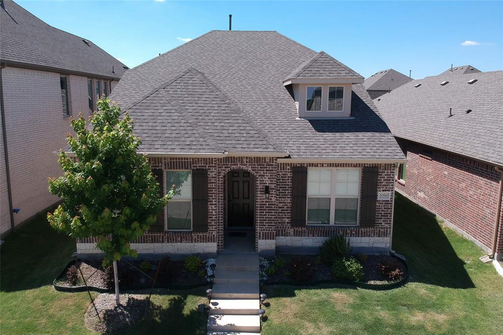 2060 Miramar Drive Property Photo - Little Elm, TX real estate listing