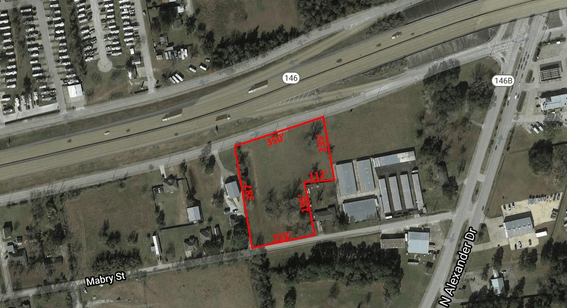 000 Loop 201 Property Photo - Baytown, TX real estate listing