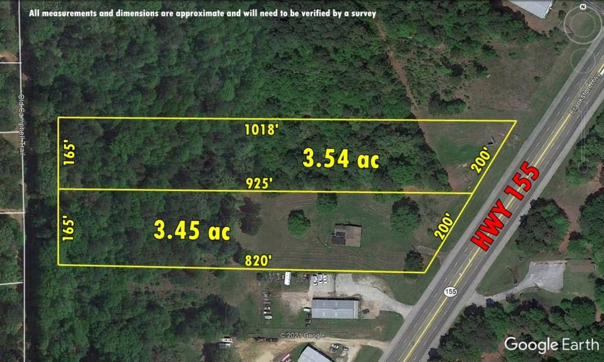 19546 HWY 155 Property Photo - Flint, TX real estate listing