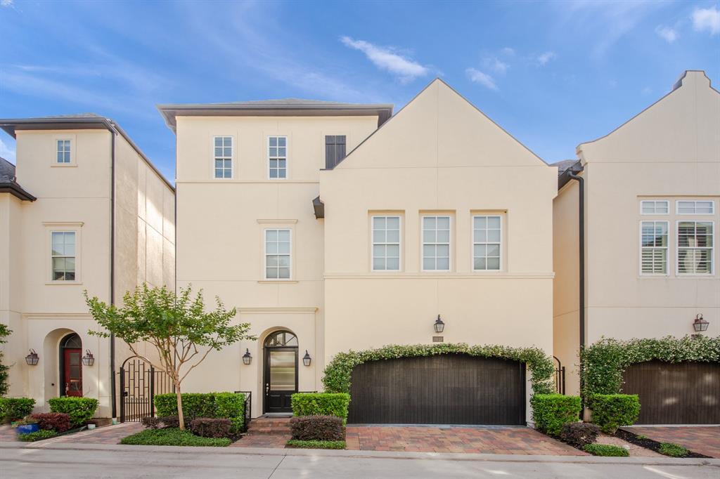 1819 Wrenwood Lakes Property Photo - Houston, TX real estate listing