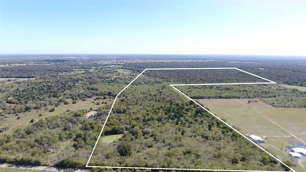 TBD Tract 2 Jeddo Road Property Photo - Rosanky, TX real estate listing