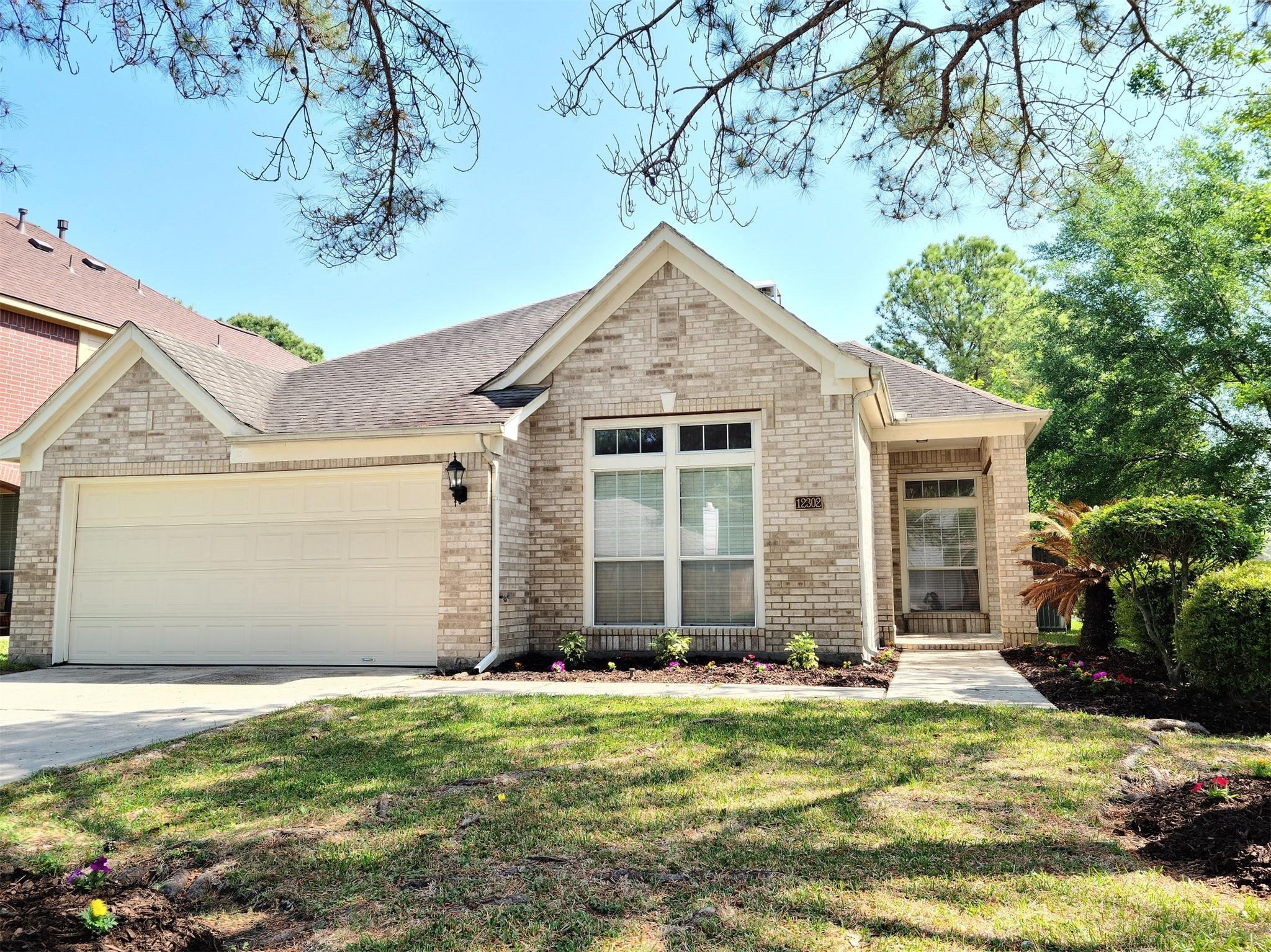 12302 Mardi Gras Drive Property Photo - Houston, TX real estate listing
