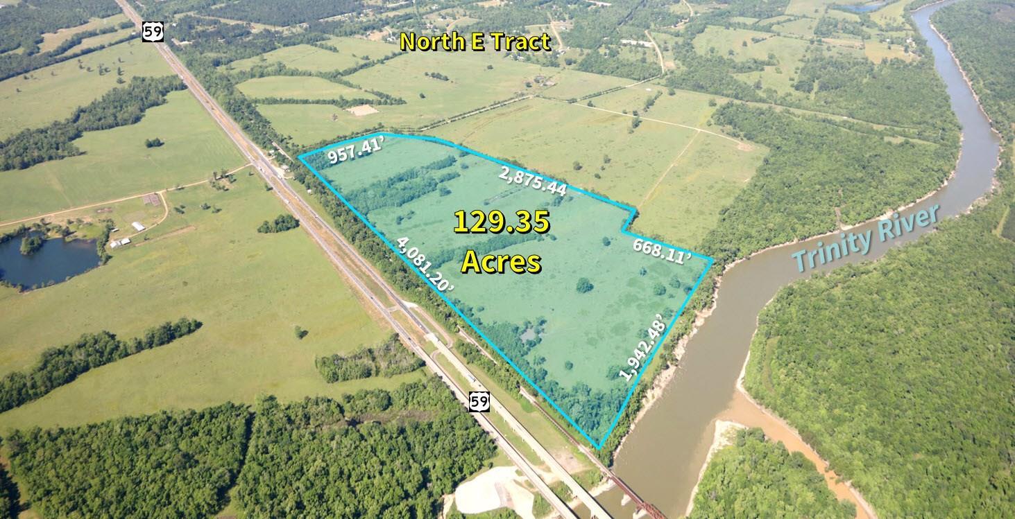 0 Langham Road Property Photo - Shepherd, TX real estate listing
