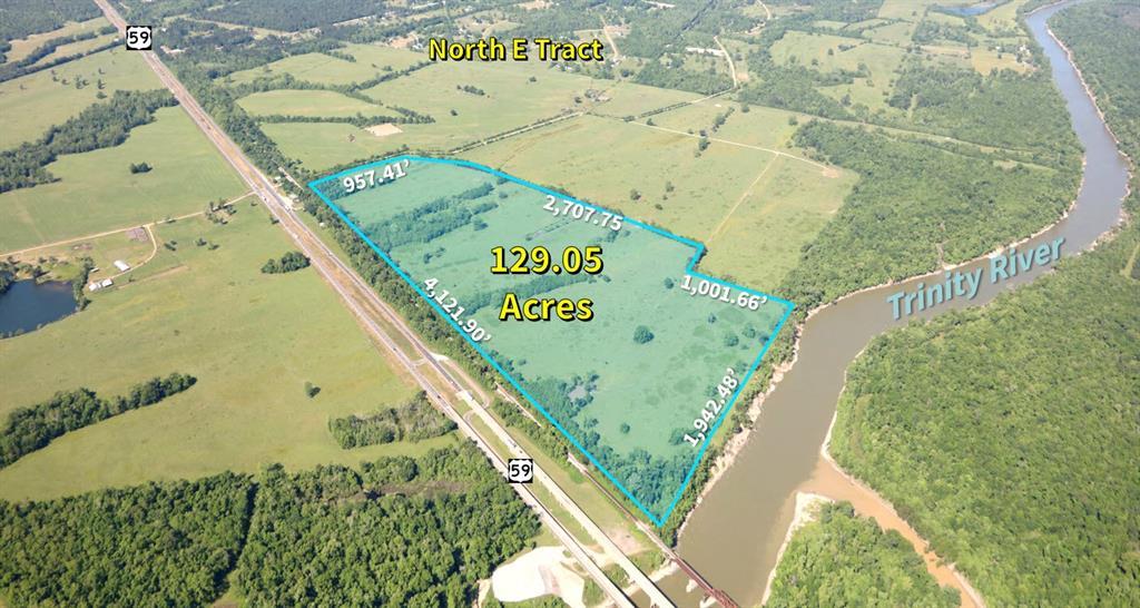 0 Langham Road, Shepherd, TX 77371 - Shepherd, TX real estate listing