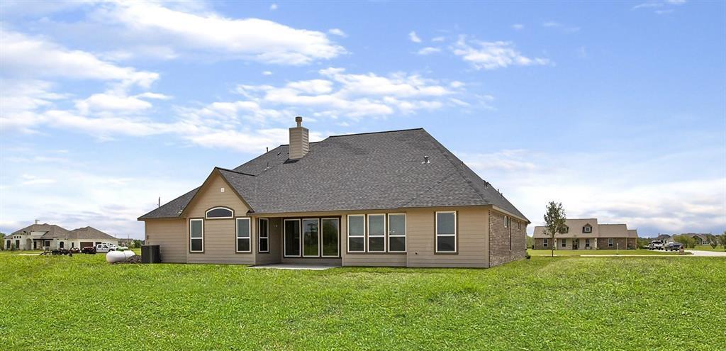 7702 Stratford Hall Drive Property Photo - Rosharon, TX real estate listing
