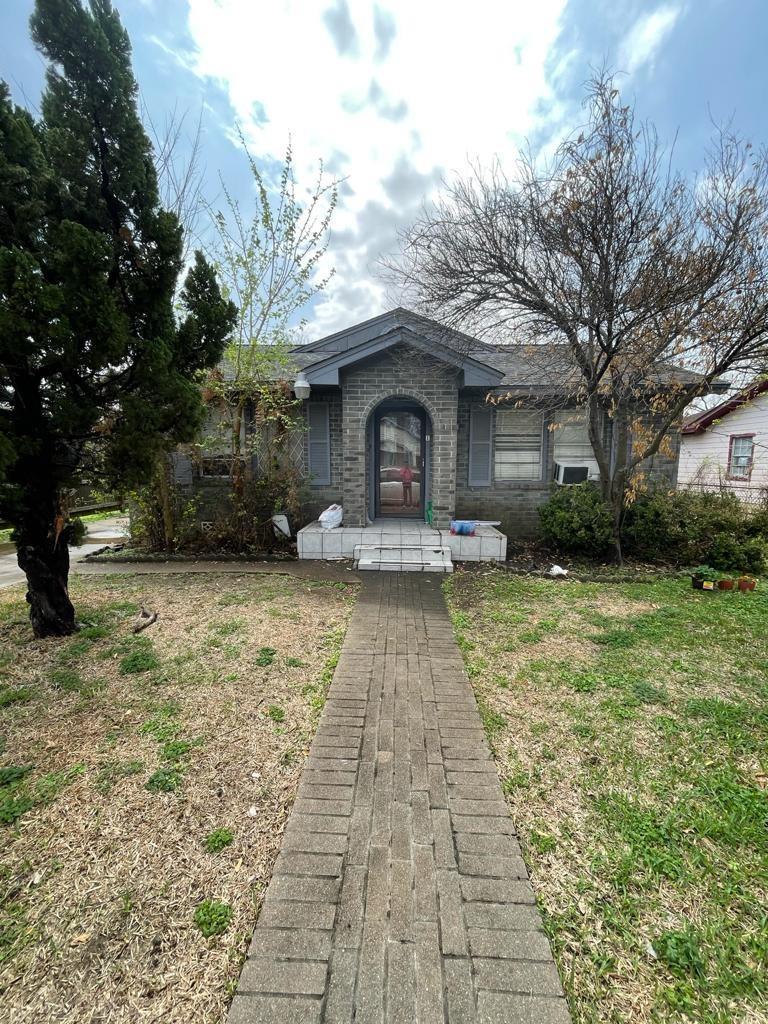 1506 4th Street Property Photo - Galena Park, TX real estate listing