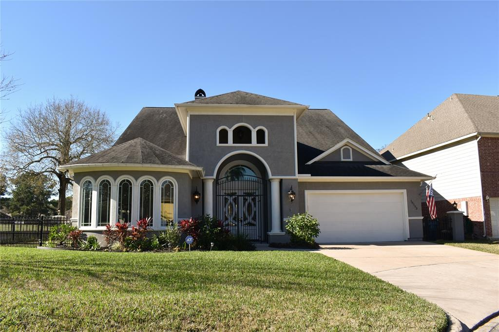 18503 Falcon Crest Drive Property Photo - Humble, TX real estate listing