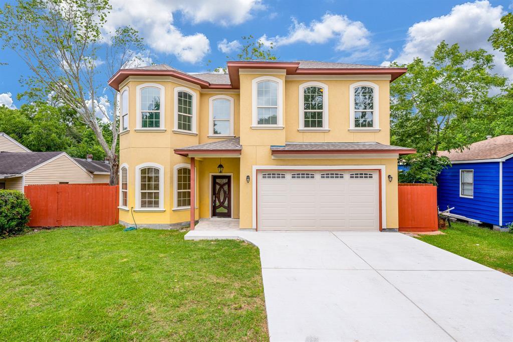 1110 Sunset Drive Property Photo - Pasadena, TX real estate listing
