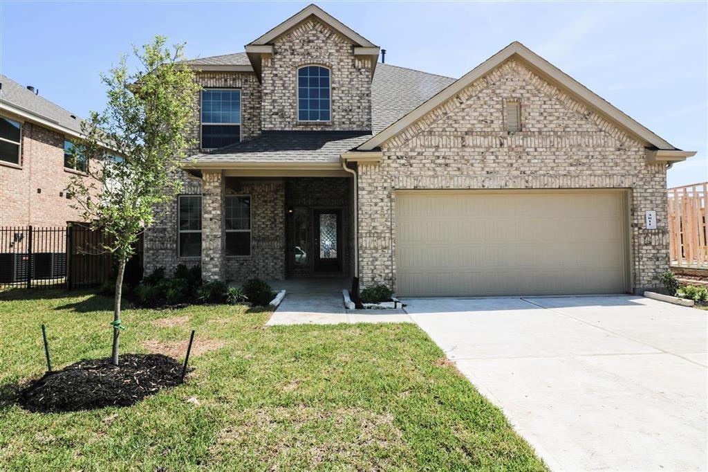 3811 Altino Court, Missouri City, TX 77459 - Missouri City, TX real estate listing