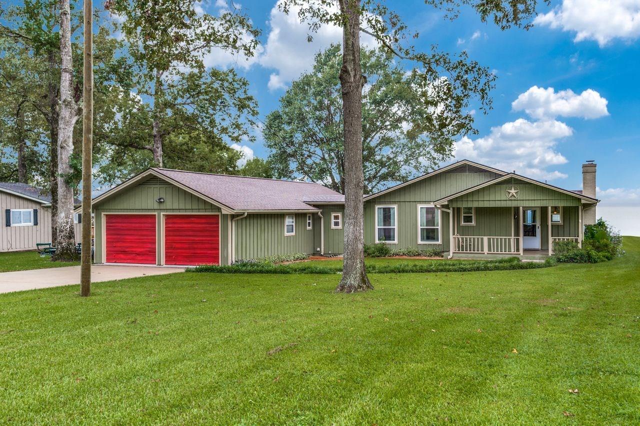 462 Lakeview Harbor Property Photo - Onalaska, TX real estate listing