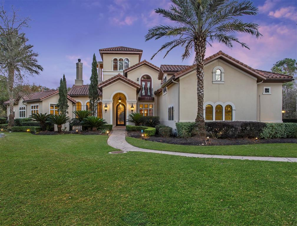 2907 Green Vista, Houston, TX 77068 - Houston, TX real estate listing