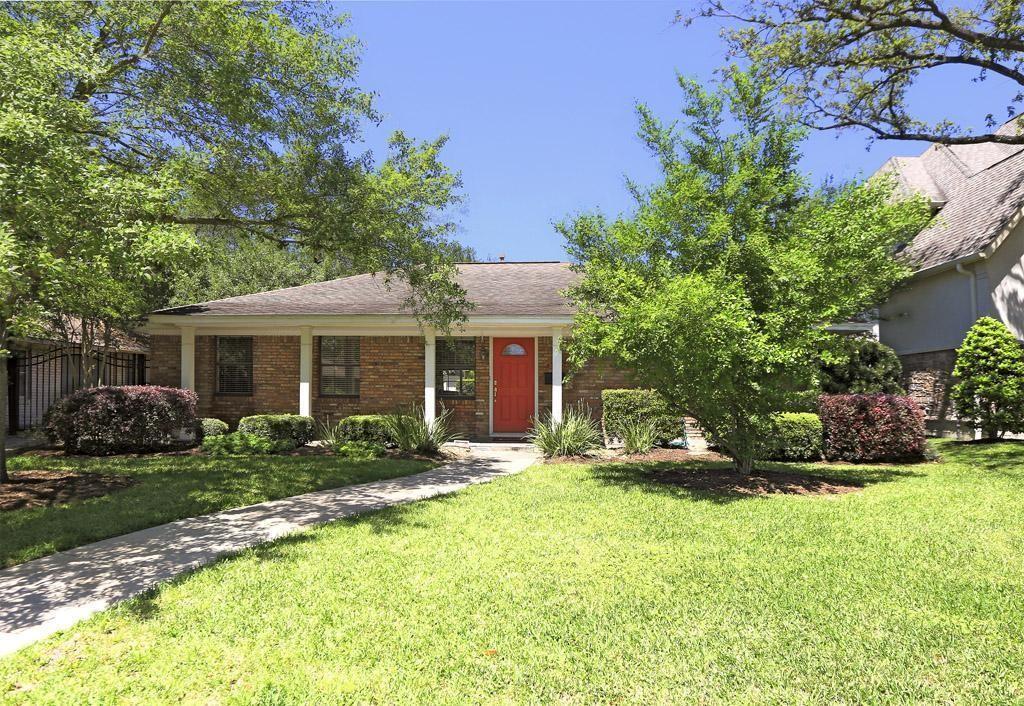 4726 Waring Street Property Photo - Houston, TX real estate listing