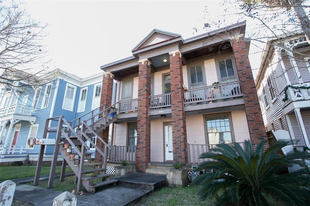 1707 Market Street Property Photo