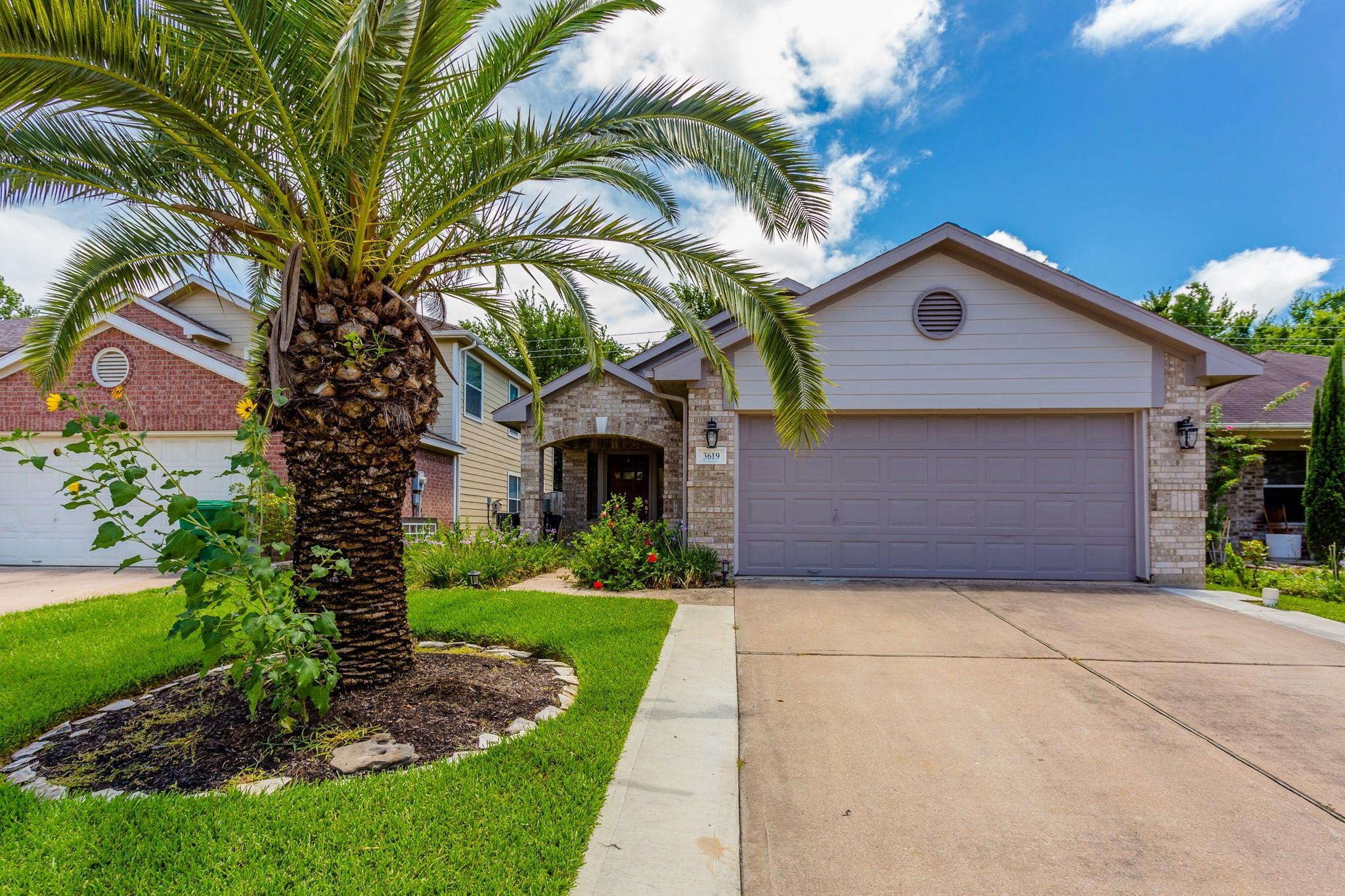 3619 Gardenia Bend Drive Property Photo
