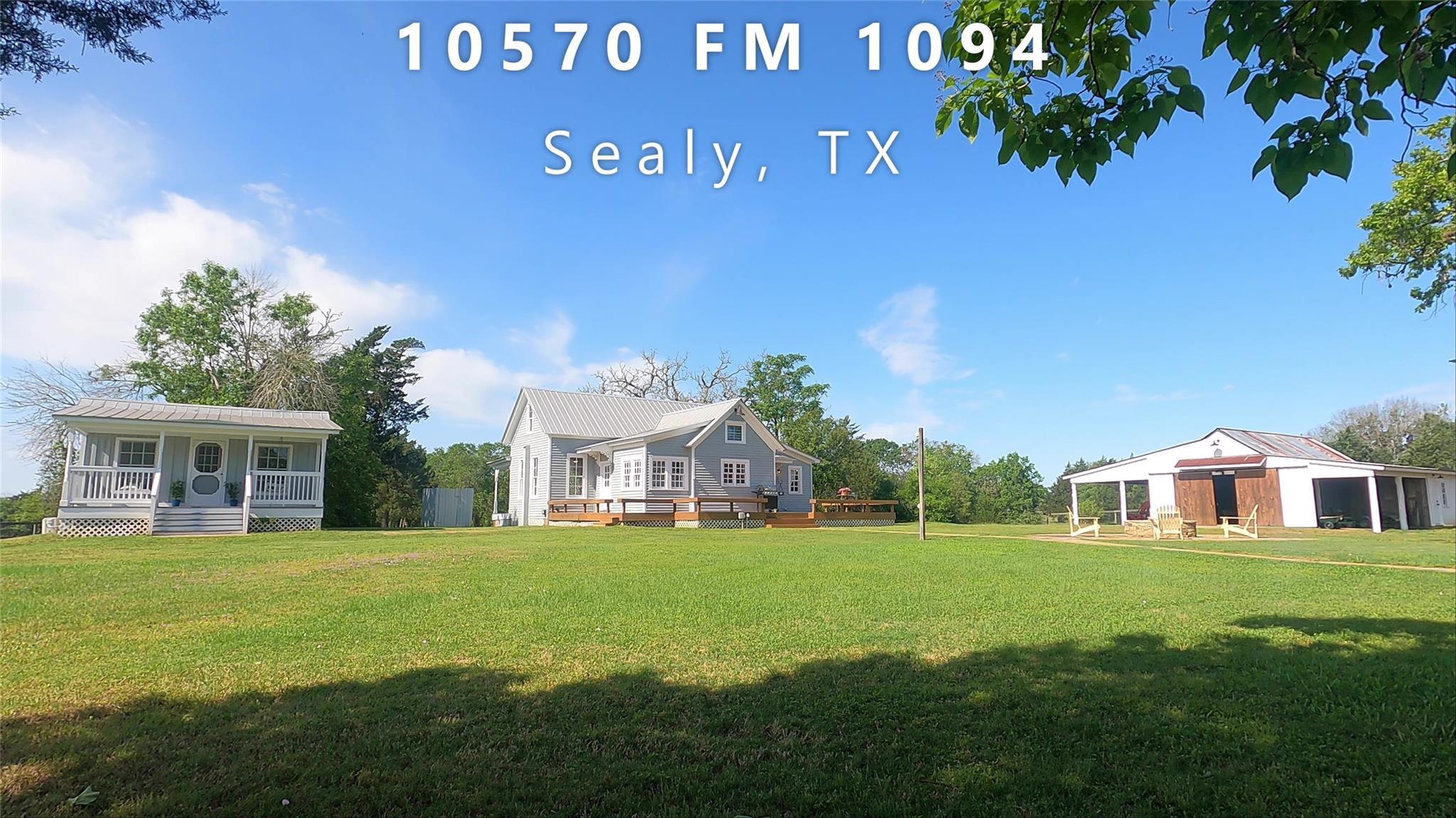 10570 Fm 1094 Road Property Photo