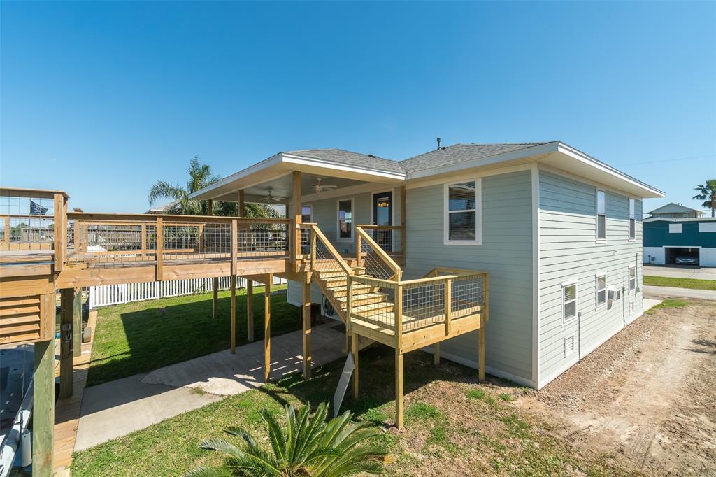 336 Ling Street, Bayou Vista, TX 77563 - Bayou Vista, TX real estate listing