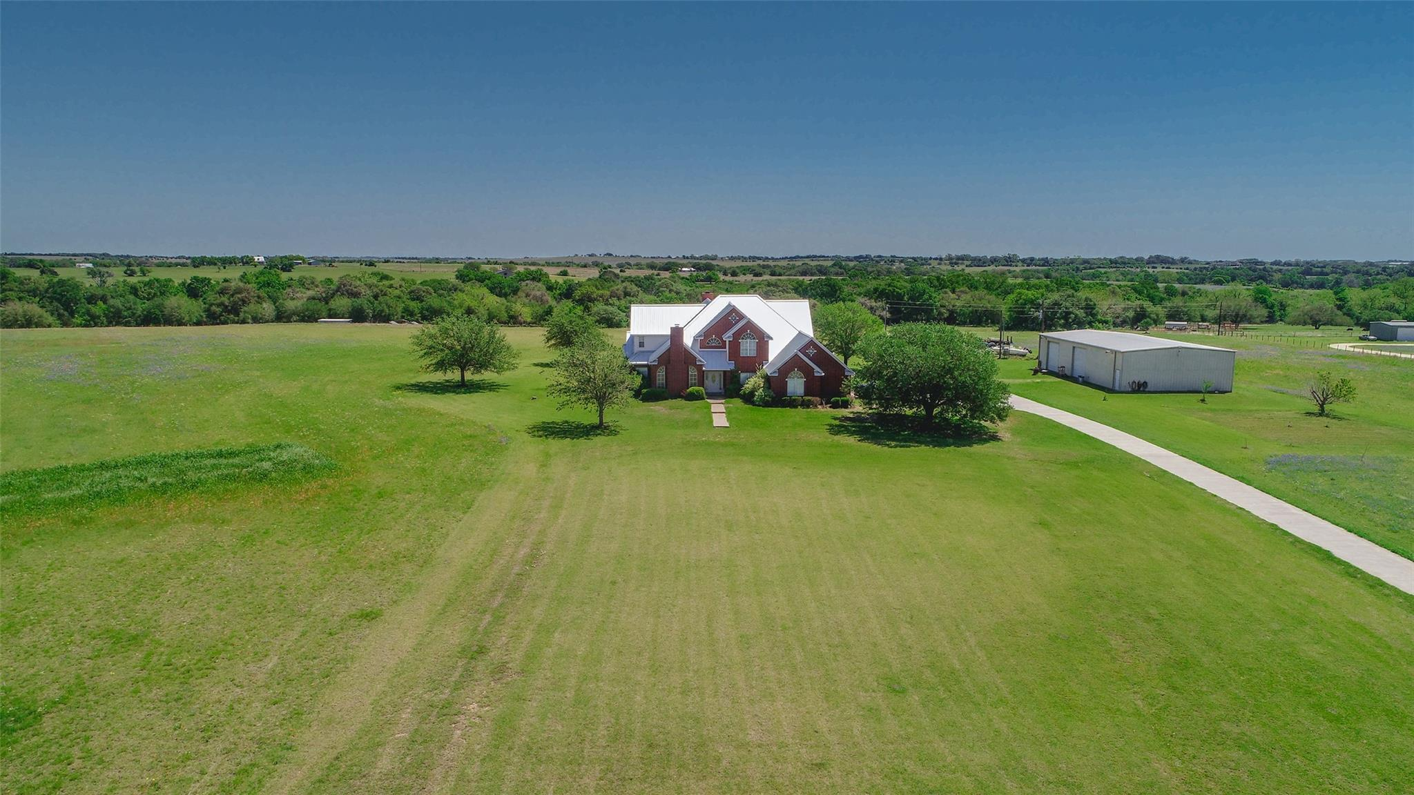 5801 Cedar Hill Road Property Photo 1