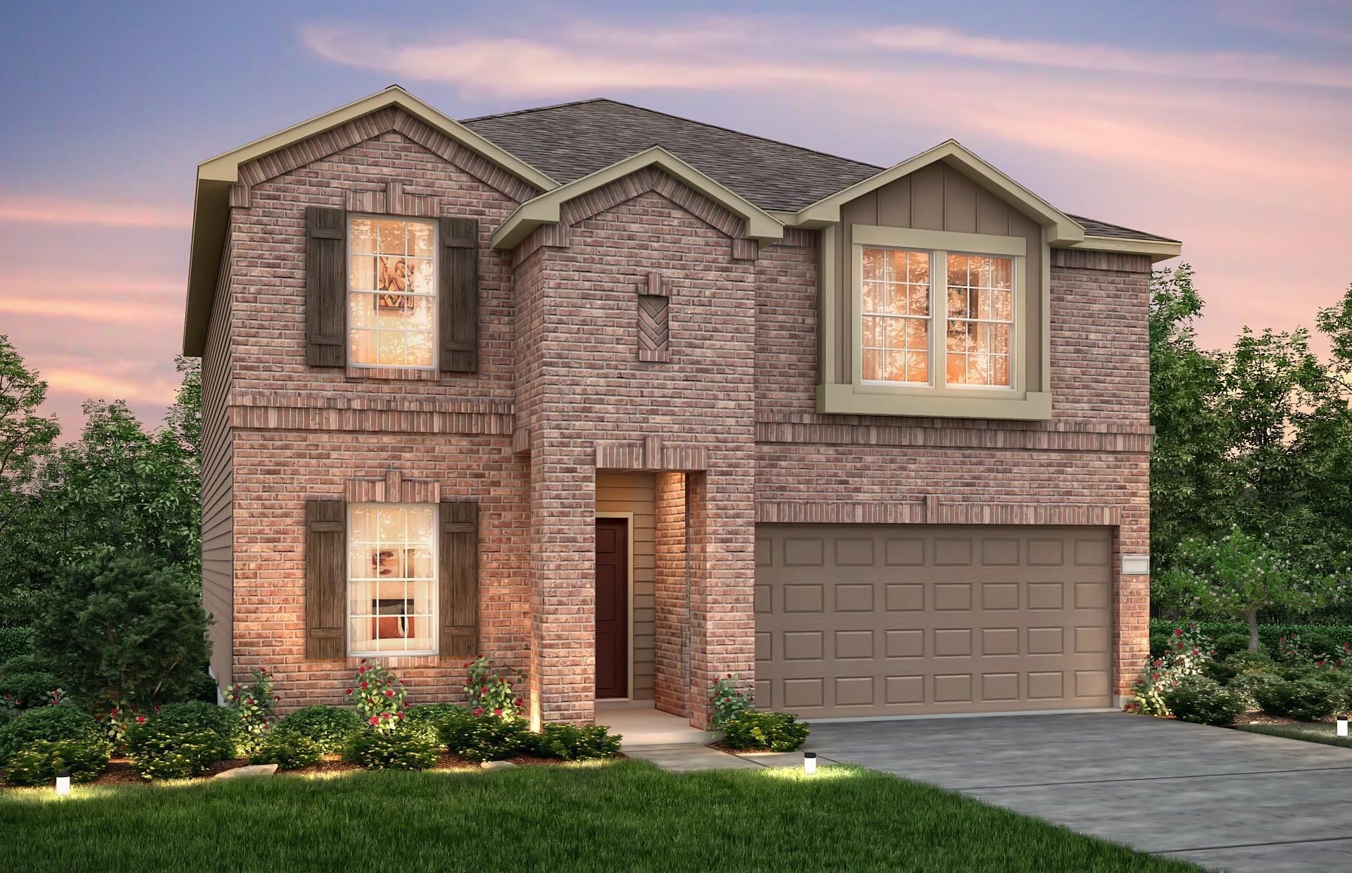 1702 Avocet Way Property Photo - Missouri City, TX real estate listing
