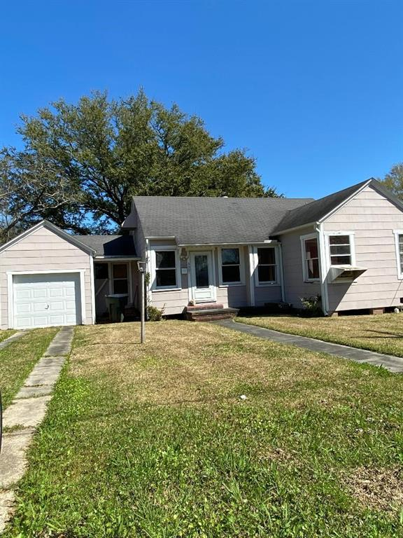 520 Duff Drive, Port Arthur, TX 77642 - Port Arthur, TX real estate listing