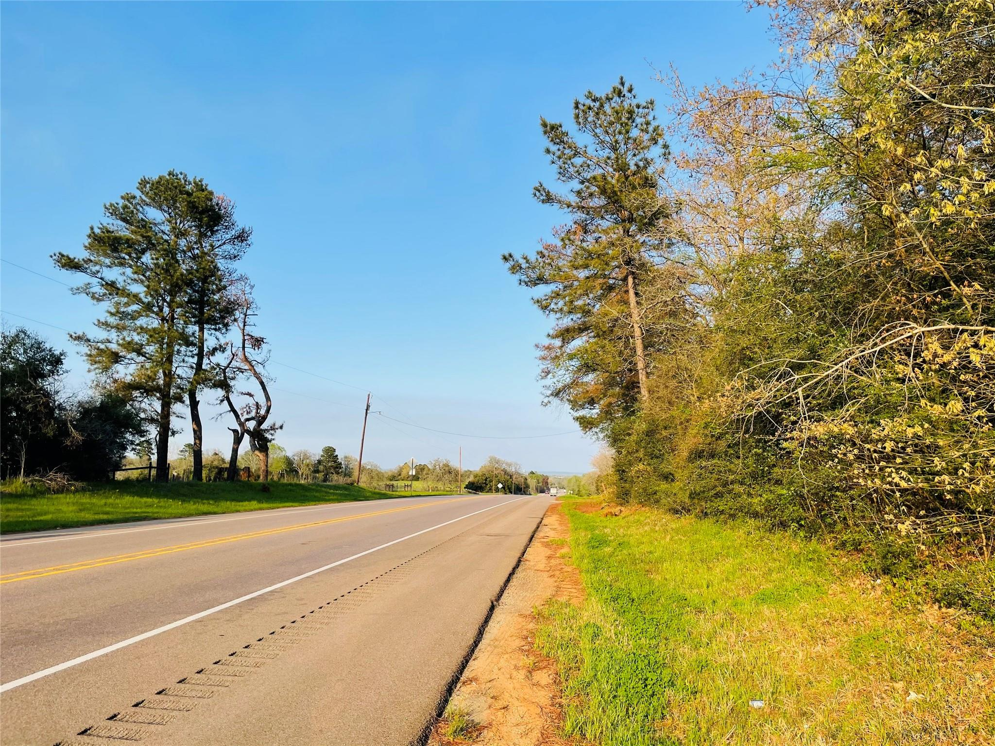 10AC HWY 79 Property Photo - Oakwood, TX real estate listing