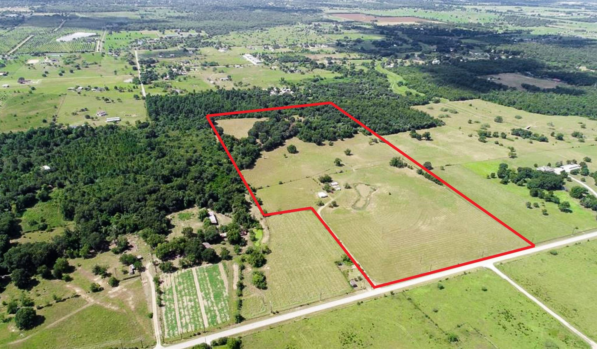 32431 Hunt Road Property Photo - Brookshire, TX real estate listing