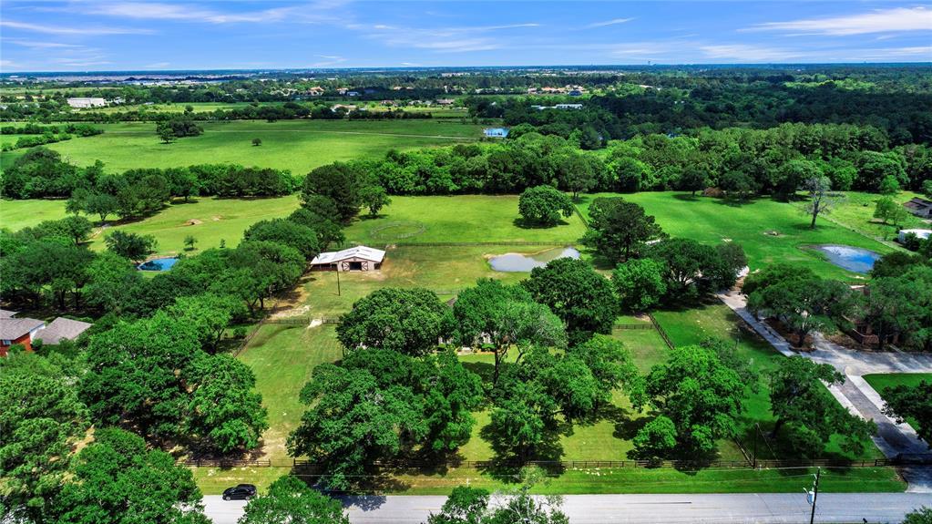18203 Kitzman Road Property Photo - Cypress, TX real estate listing