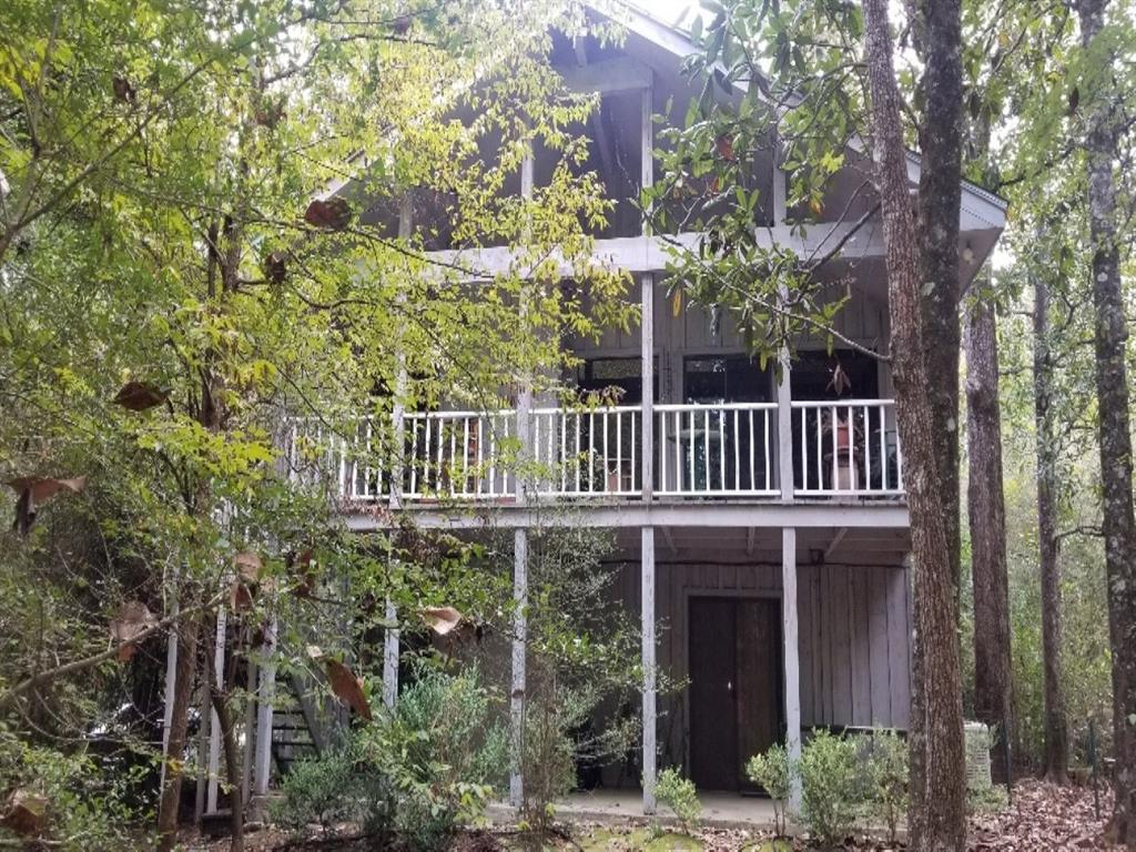 600 Ironwood, Village Mills, TX 77663 - Village Mills, TX real estate listing