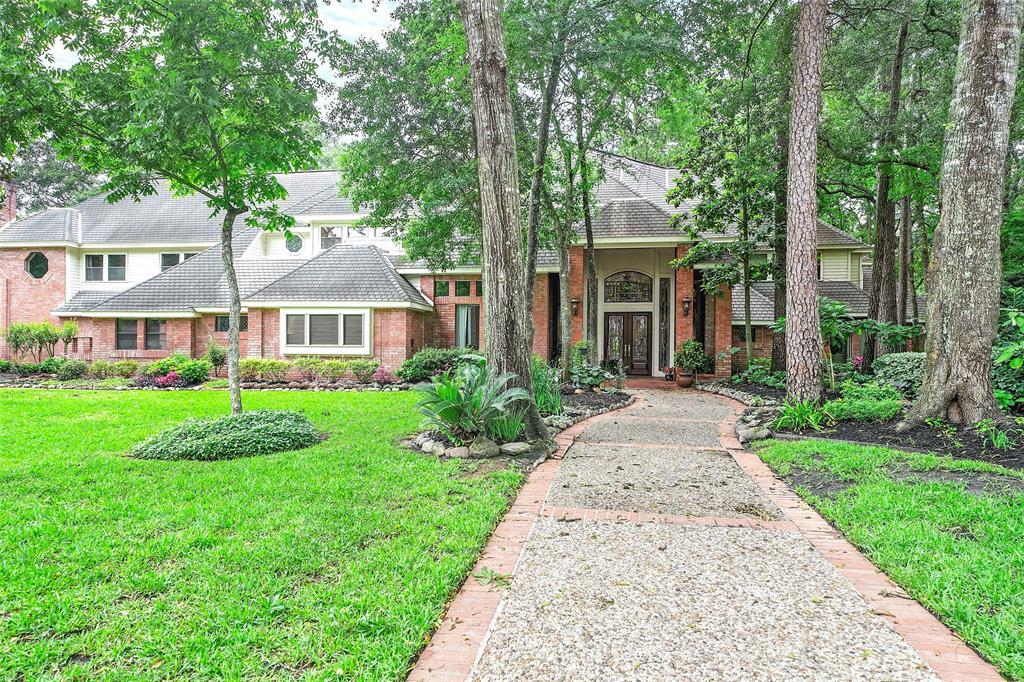 15410 Brandonwood Court, Houston, TX 77069 - Houston, TX real estate listing