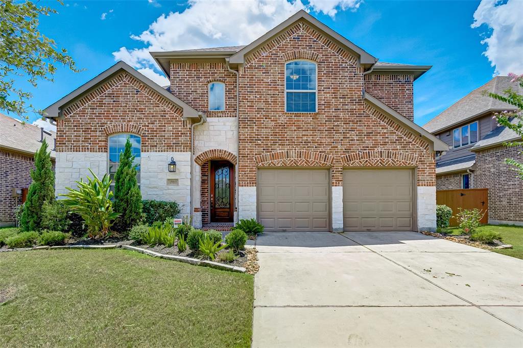 17011 Mulben Court Property Photo - Richmond, TX real estate listing