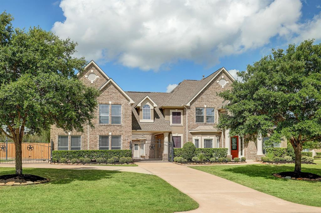 17411 Ledgefield Property Photo - Cypress, TX real estate listing