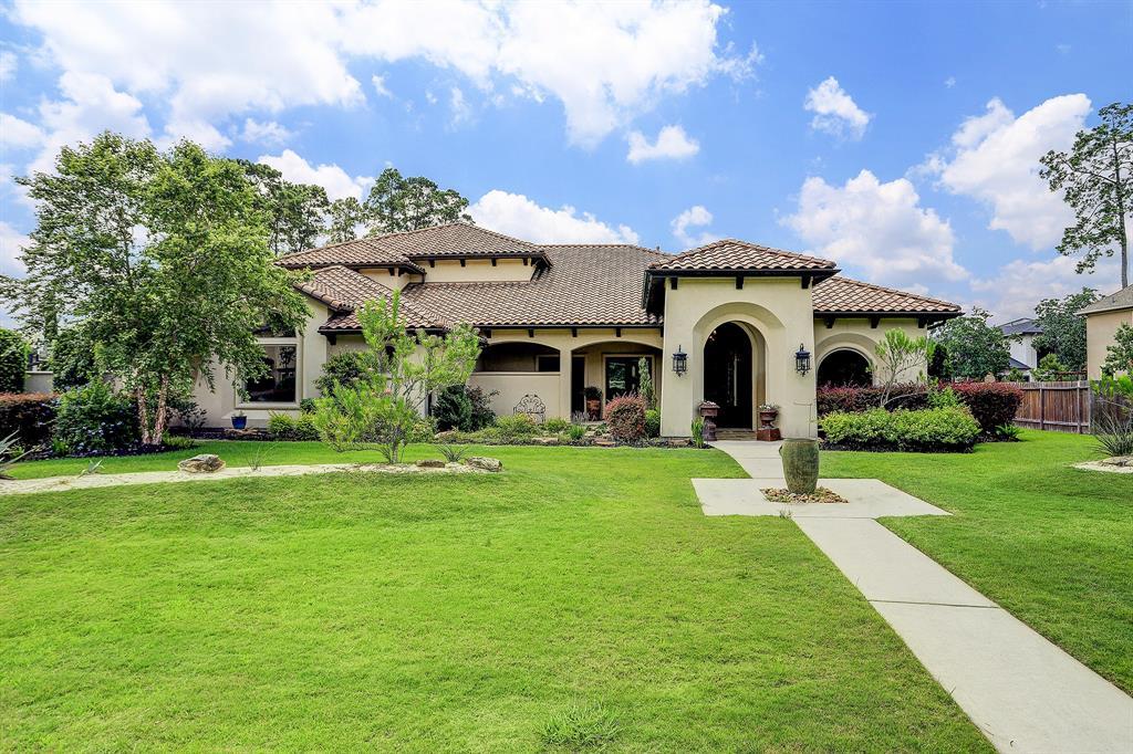 15 Oak Cove Ln Property Photo - Kingwood, TX real estate listing