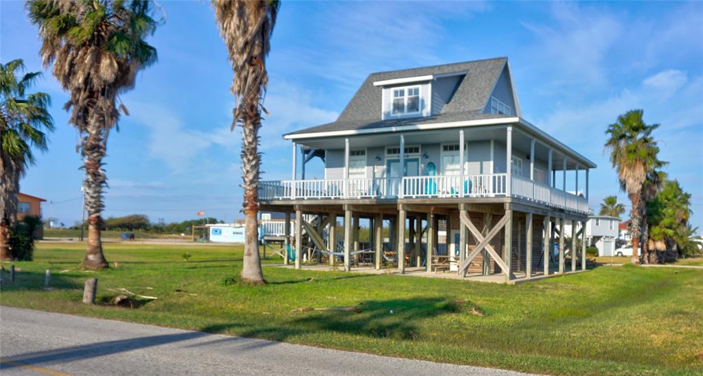1302 Fort Velasco Drive, Surfside Beach, TX 77541 - Surfside Beach, TX real estate listing