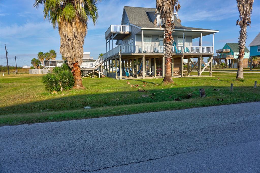 1302 Fort Velasco Drive Property Photo - Surfside Beach, TX real estate listing