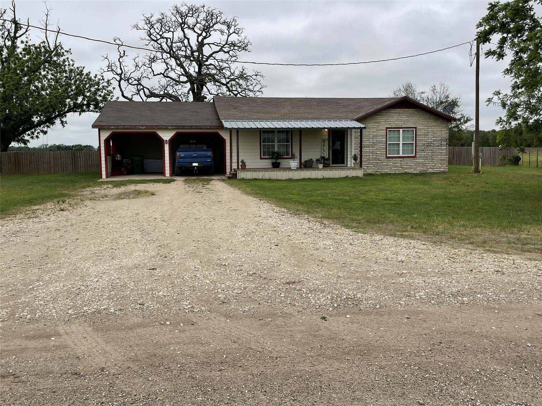 263 County Road 333 Property Photo - Rosebud, TX real estate listing