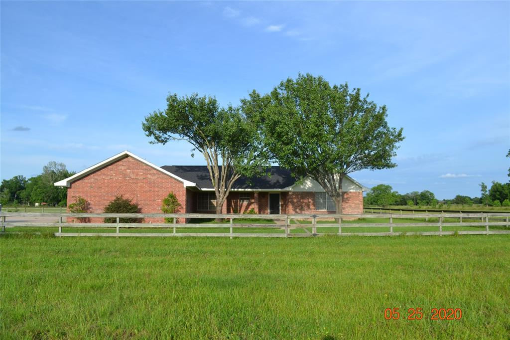 9274 Hwy 146 Property Photo - Hardin, TX real estate listing