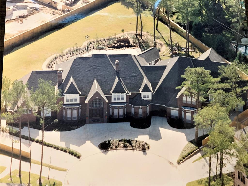 8118 Royal Crest Court Property Photo - Spring, TX real estate listing