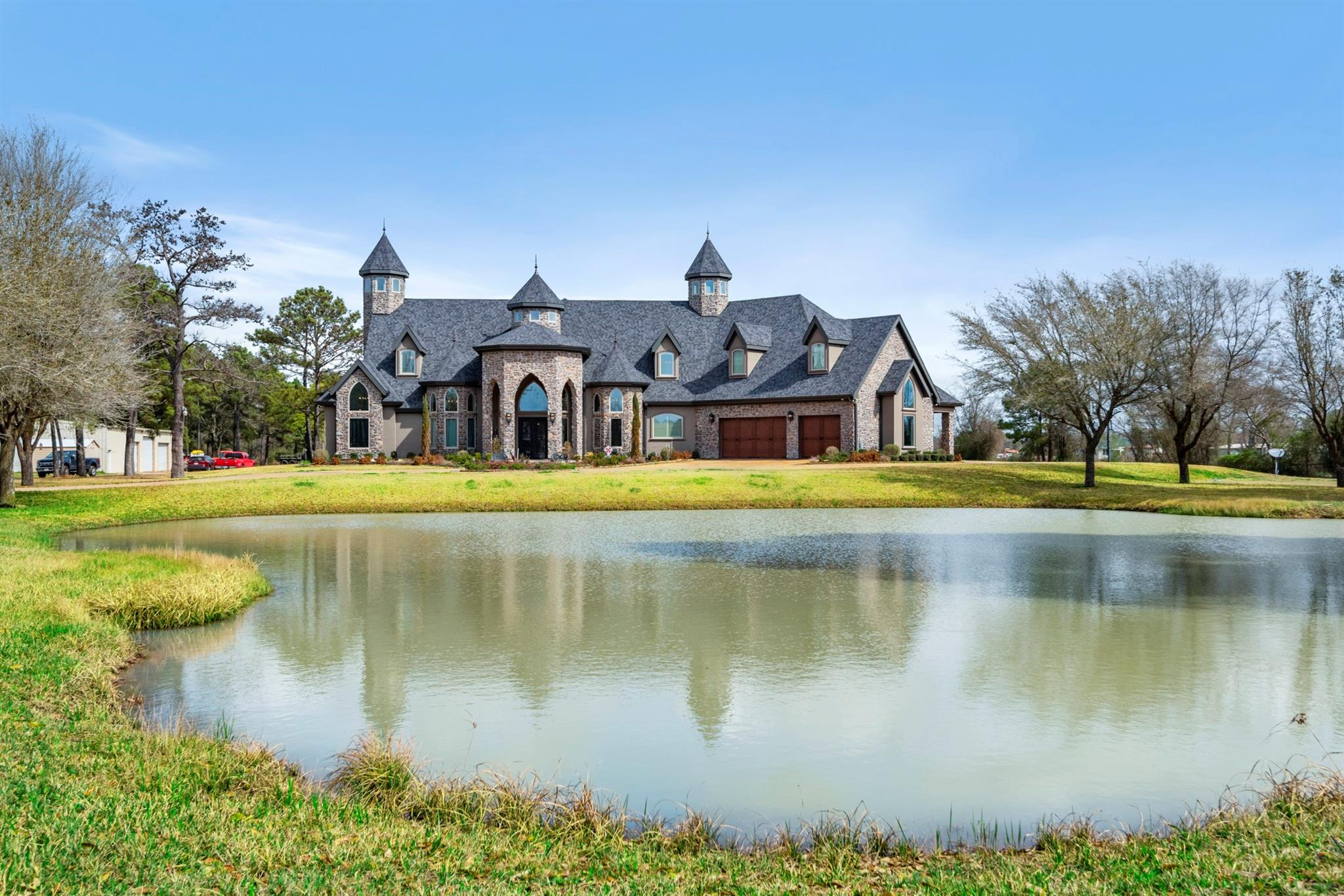20202 Bauer Hockley Road Property Photo - Tomball, TX real estate listing