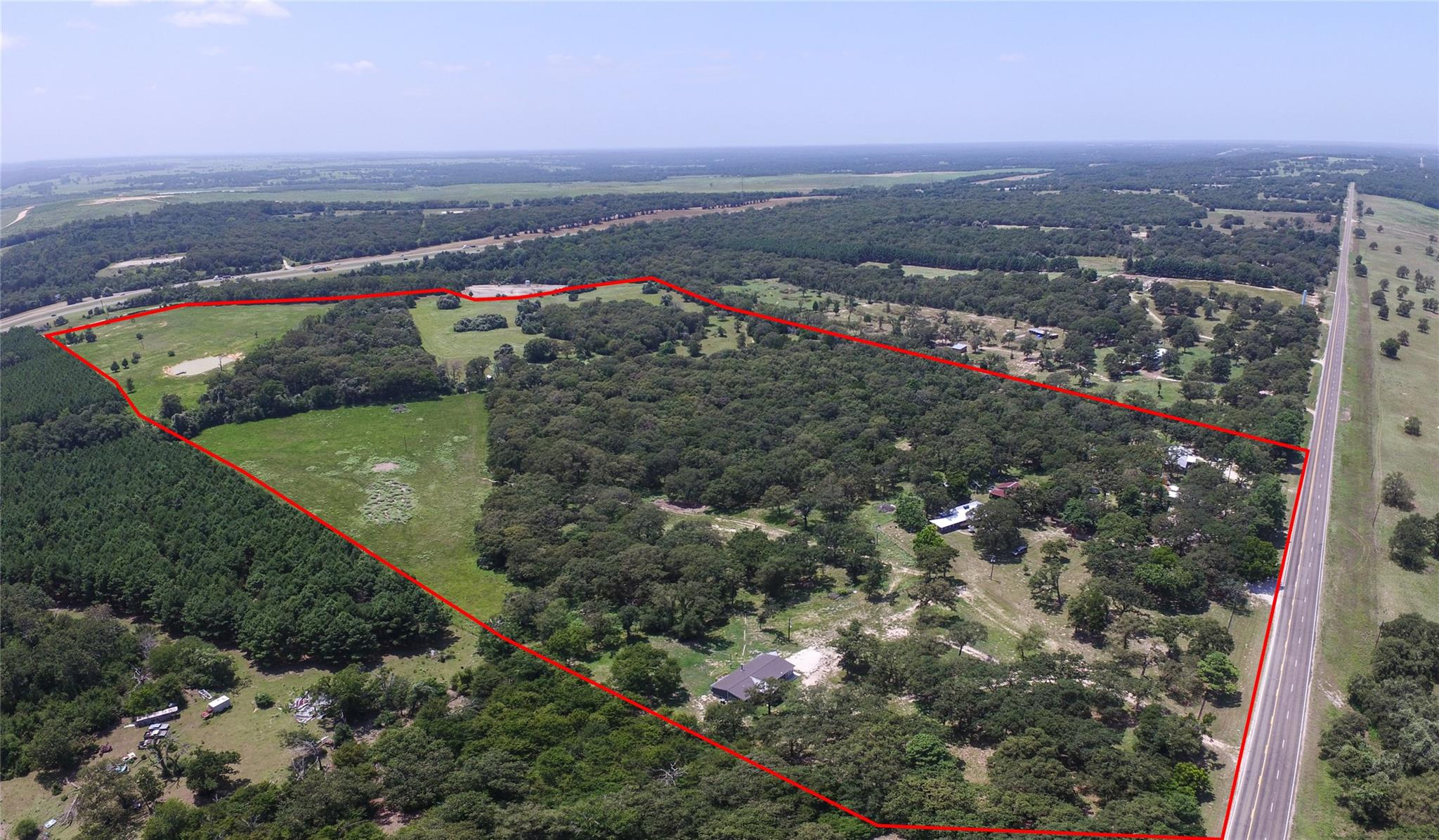 1390 US Highway 75 S Property Photo - Buffalo, TX real estate listing
