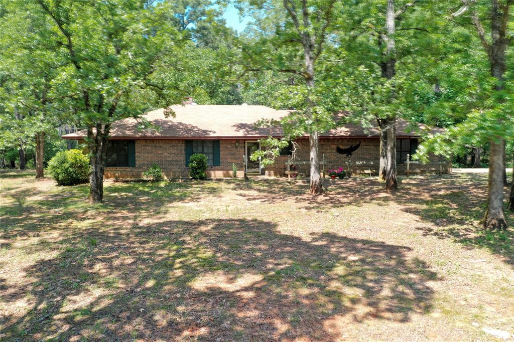 2729 Timberline Trail Property Photo - Palestine, TX real estate listing