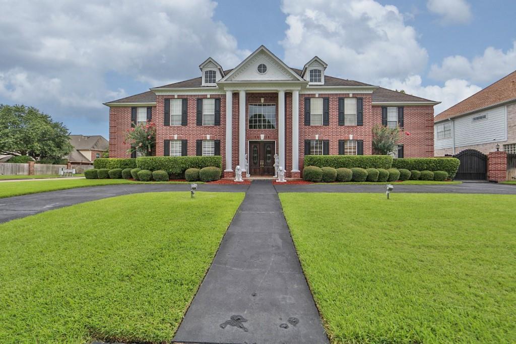 1814 WINDY RIDGE DRIVE, Katy, TX 77450 - Katy, TX real estate listing