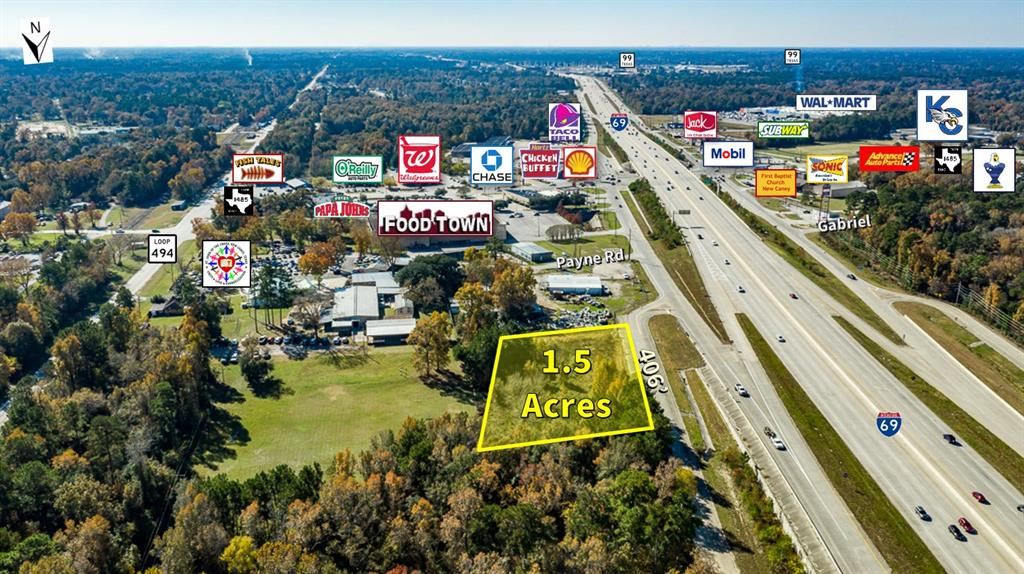 19945 US HWY 59, New Caney, TX 77357 - New Caney, TX real estate listing