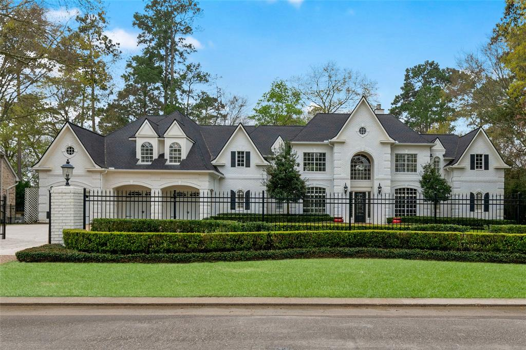 91 Hollymead Drive, The Woodlands, TX 77381 - The Woodlands, TX real estate listing