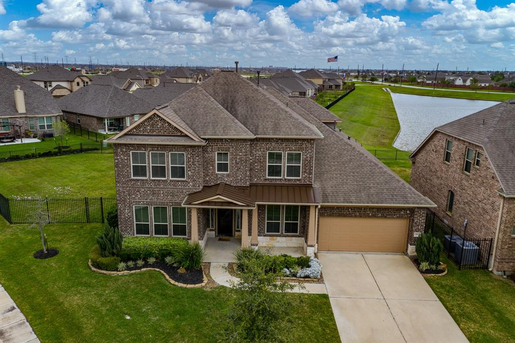 20618 Cupshire Drive, Cypress, TX 77433 - Cypress, TX real estate listing