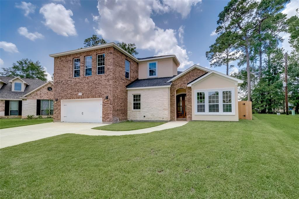 15407 Misty Hollow Drive Property Photo - Houston, TX real estate listing