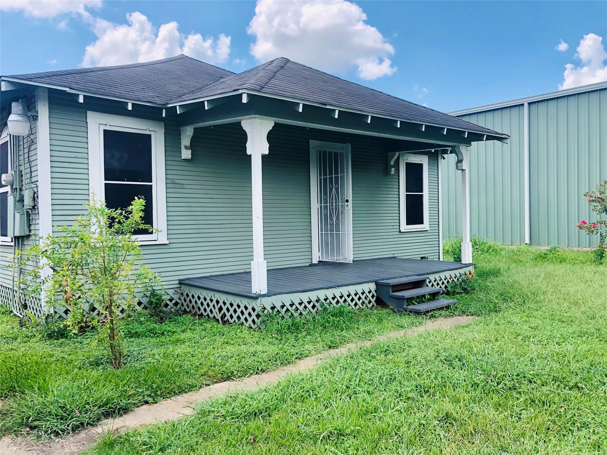 1804 Austin Street Property Photo - South Houston, TX real estate listing