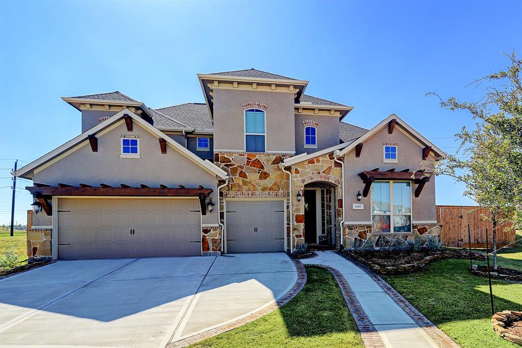 6403 Providence River Lane, Katy, TX 77449 - Katy, TX real estate listing