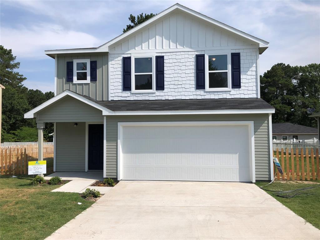 230 Iris, Livingston, TX 77351 - Livingston, TX real estate listing